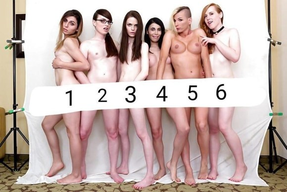 hangisi kadın anketi